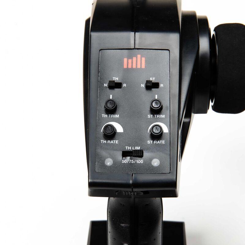 STX3 3-Channel FHSS Radio System
