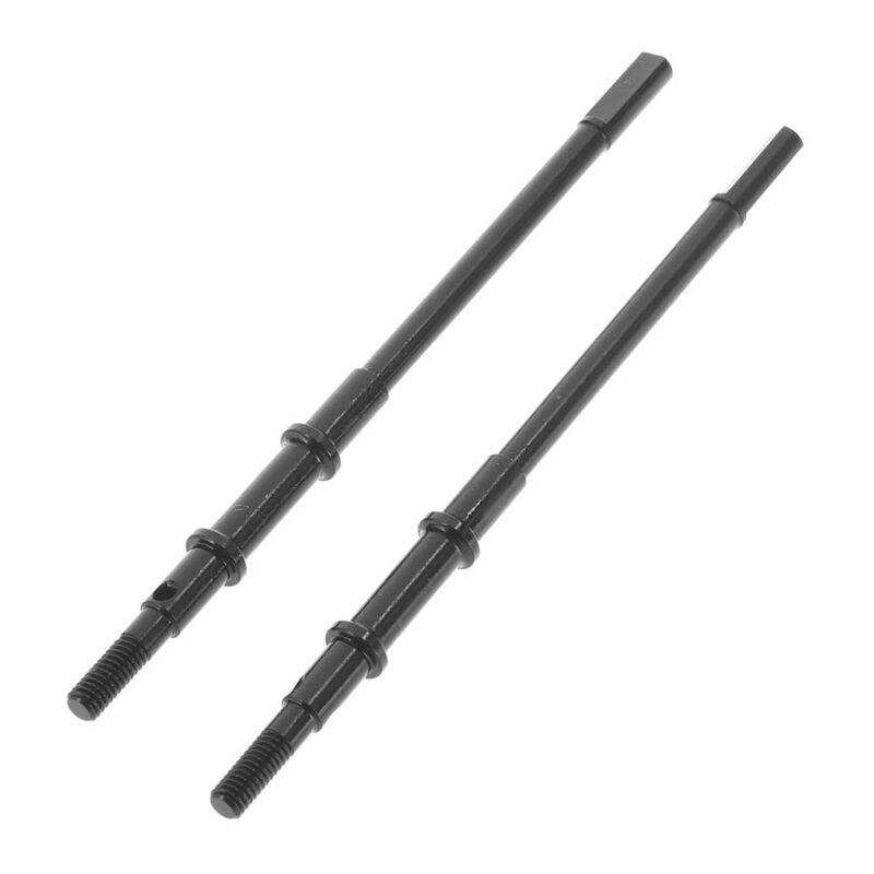 AR44 Straight Axle Shaft 5x106mm (2)