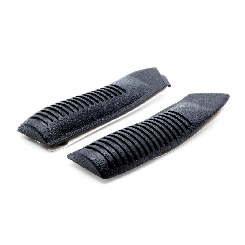Back Grips (Left/Right): DX9, iX12