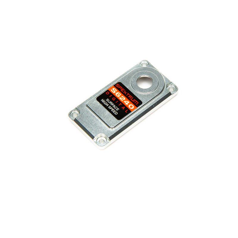 S6240/S6240RX/6270 Metal Top Case