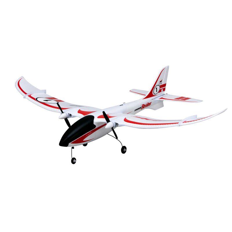 Firebird Stratos RTF