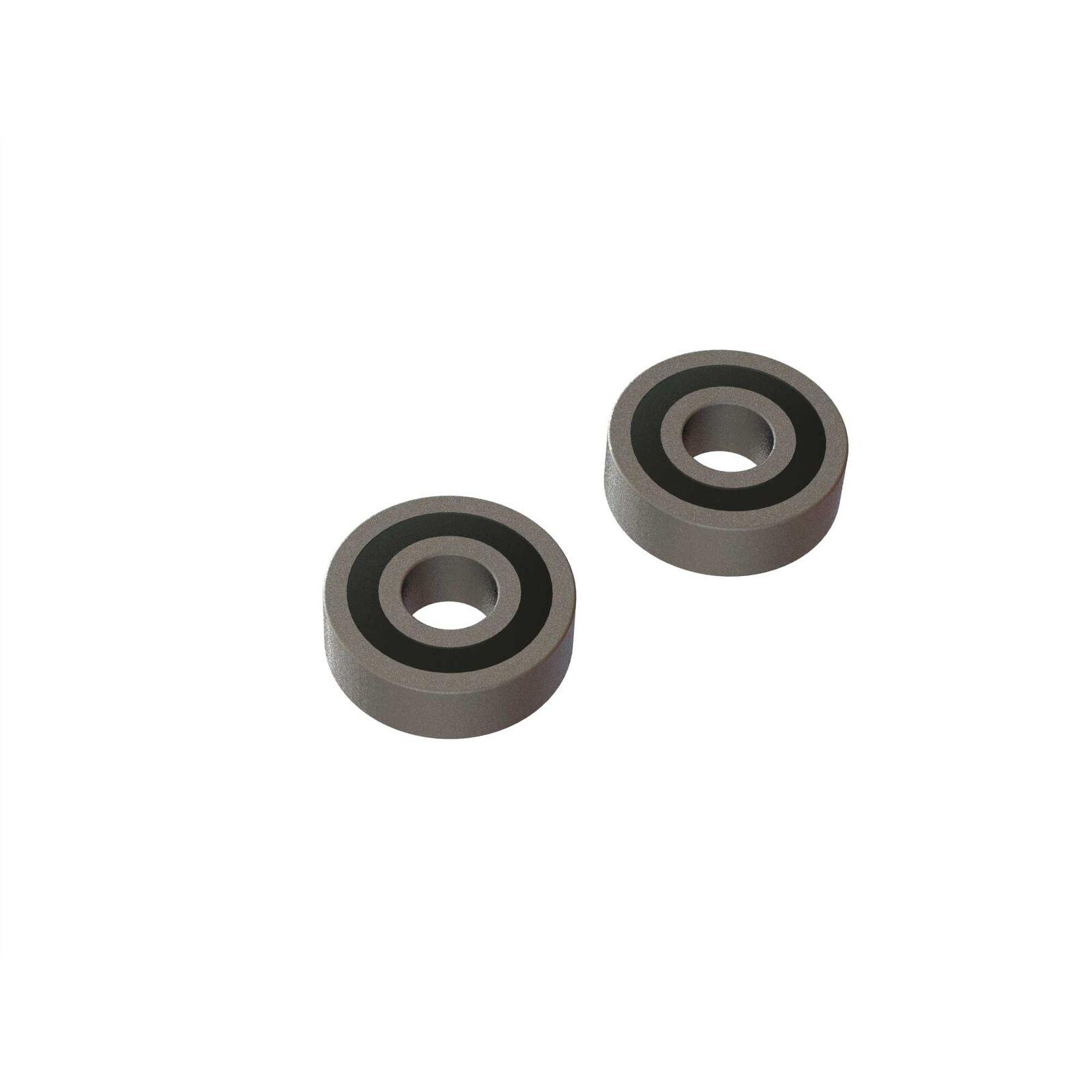 Ball Bearing 6x16x5mm 2RS (2)