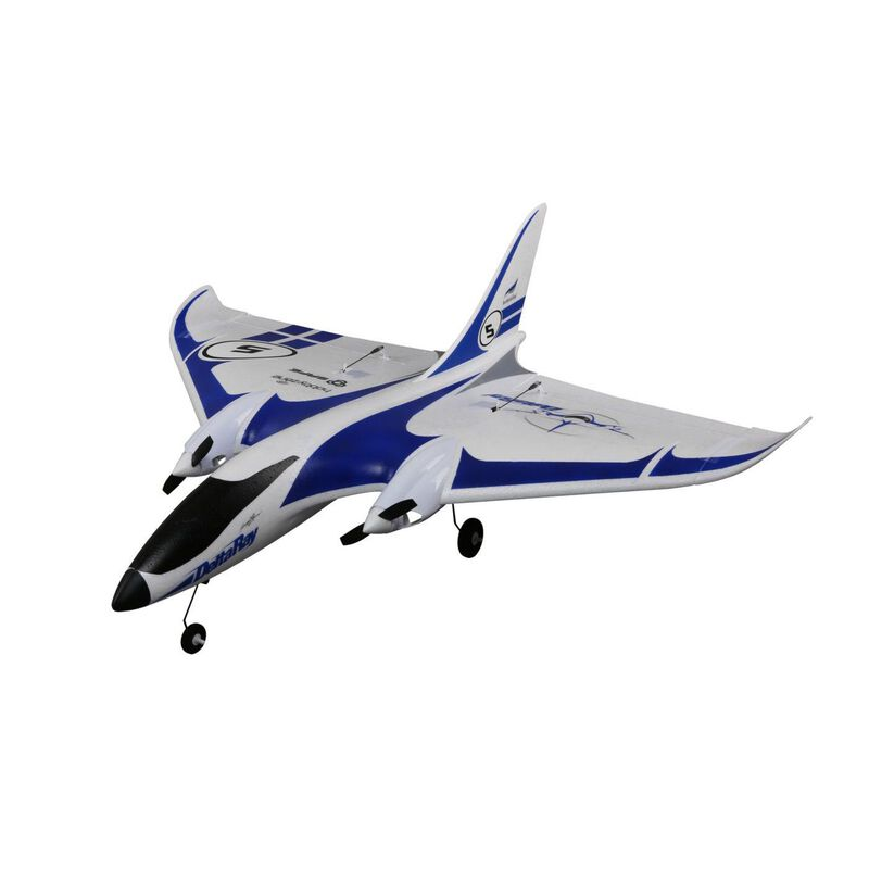 Delta Ray BNF with SAFE, 863mm