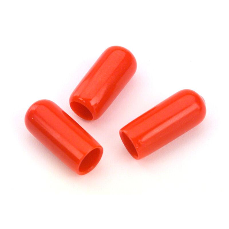 Red Caps (3): Turbo Fueler