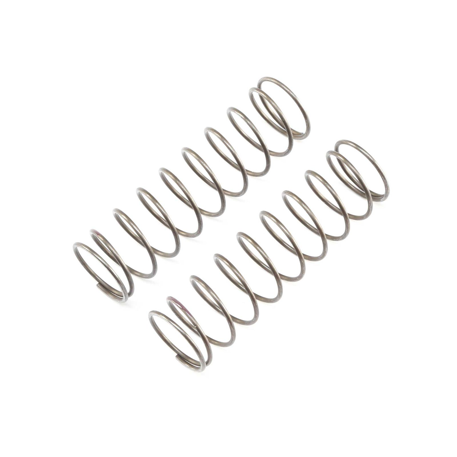 16mm EVO Rear Shock Spring, 3.6 Brown (2): 8B 4.0