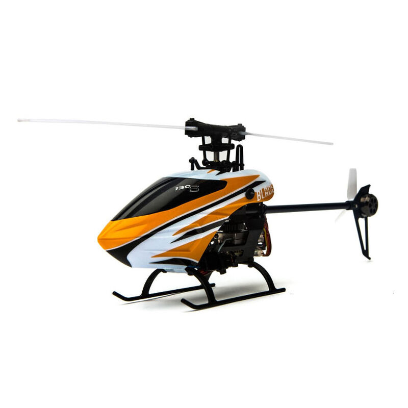 Blade 130 S RTF with SAFE UK Mode 1