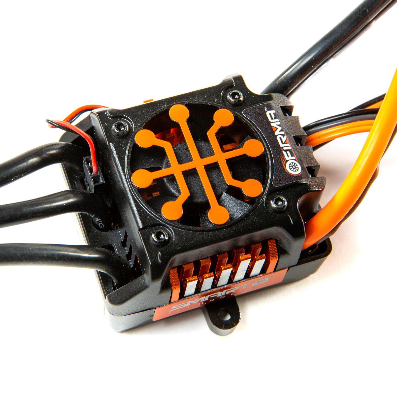 Firma 150A Brushless Smart ESC, 3S-6S