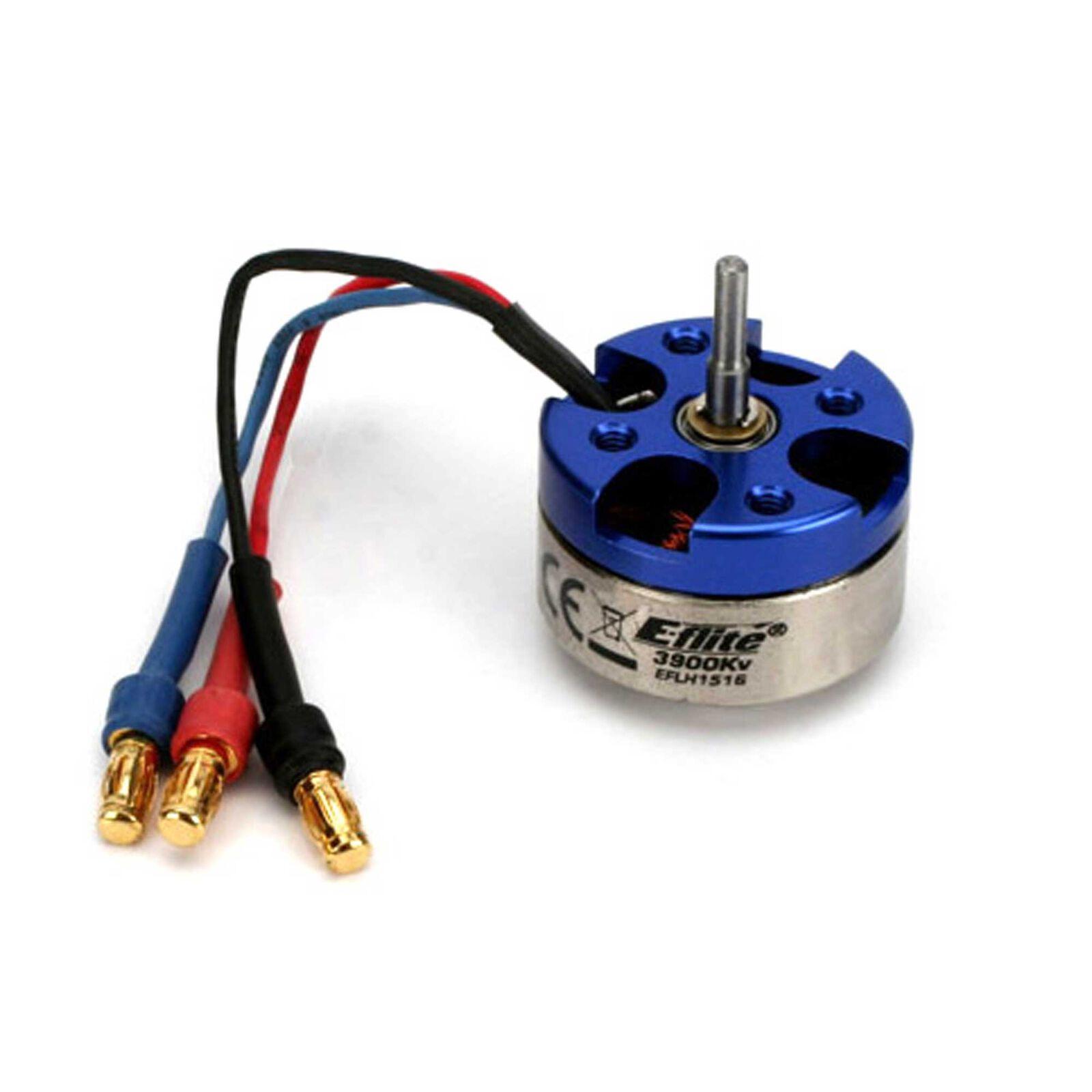 E-flite Blade 3900 kV Brushless-Motor: BSR