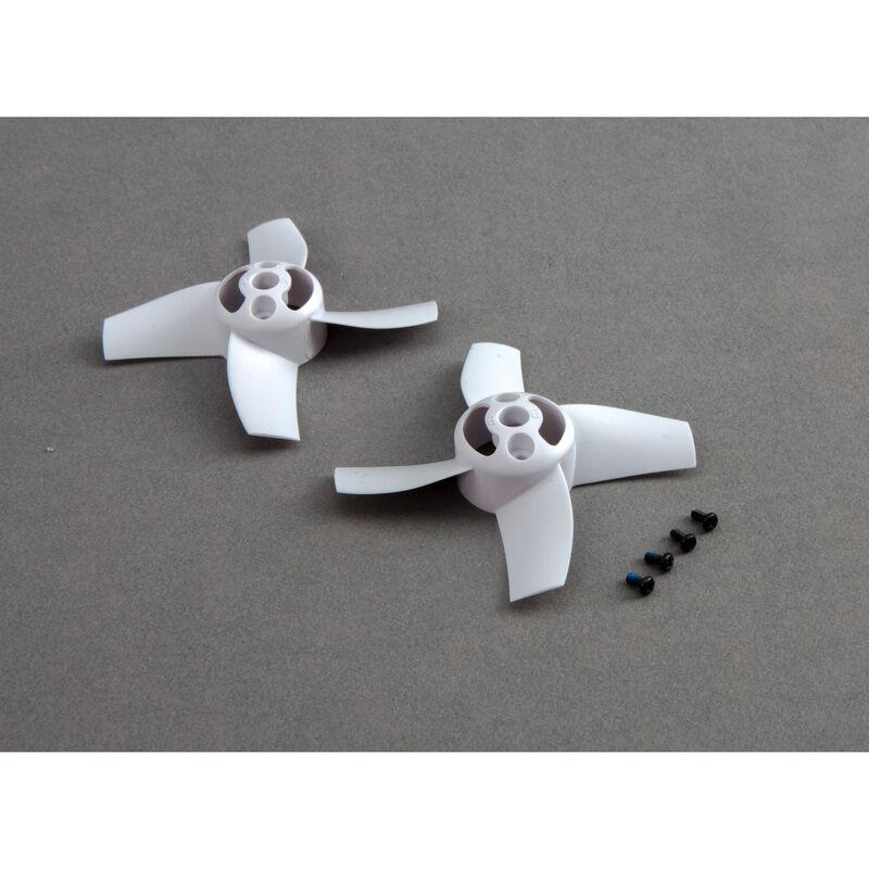 Propeller Set: Inductrix 200