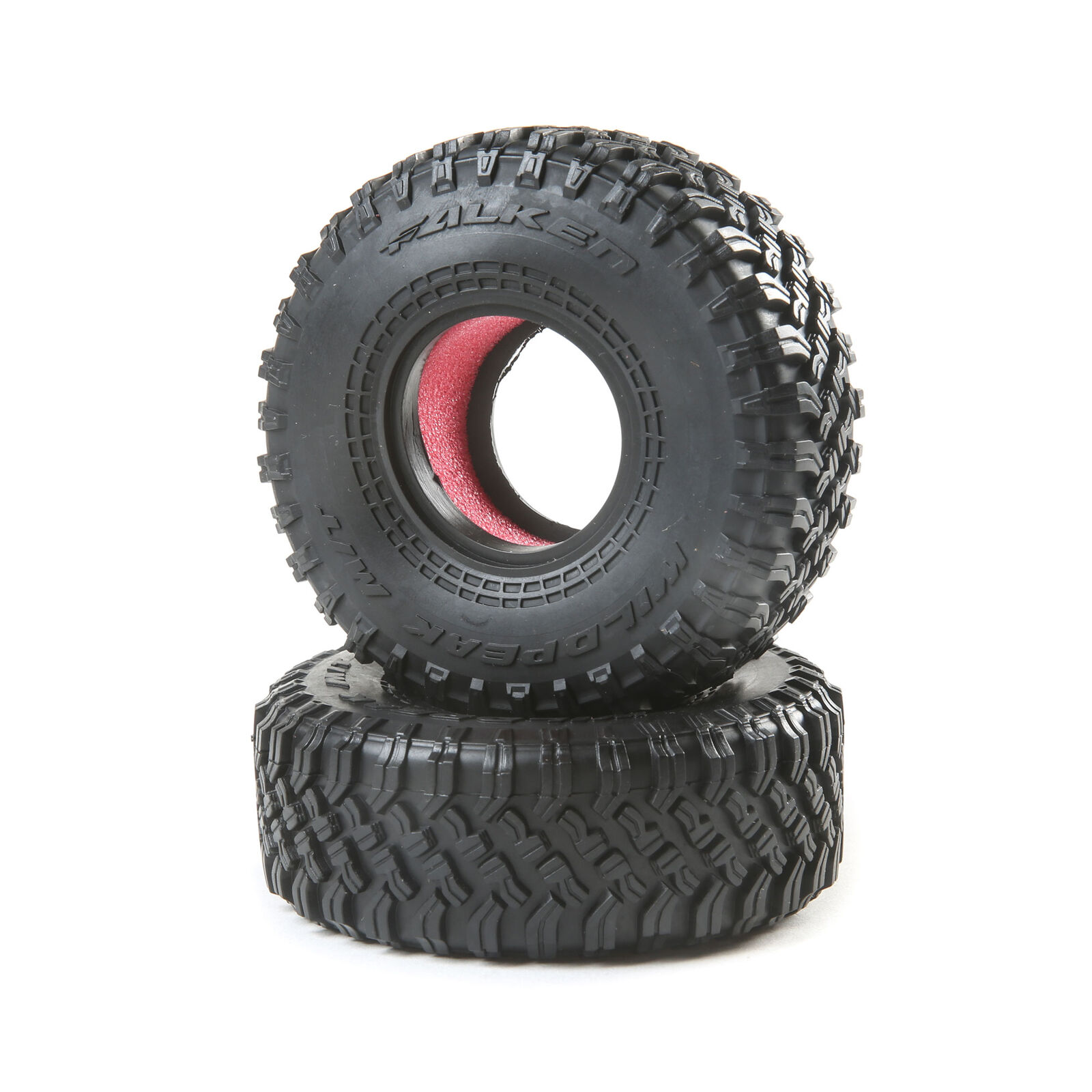 1.55 Falken Wildpeak MT Tires (2): Barrage 2.0