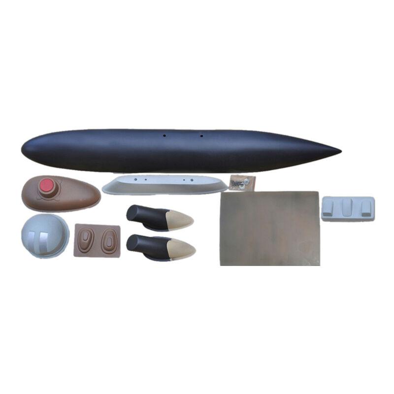 Scale Parts: OV-10 Bronco