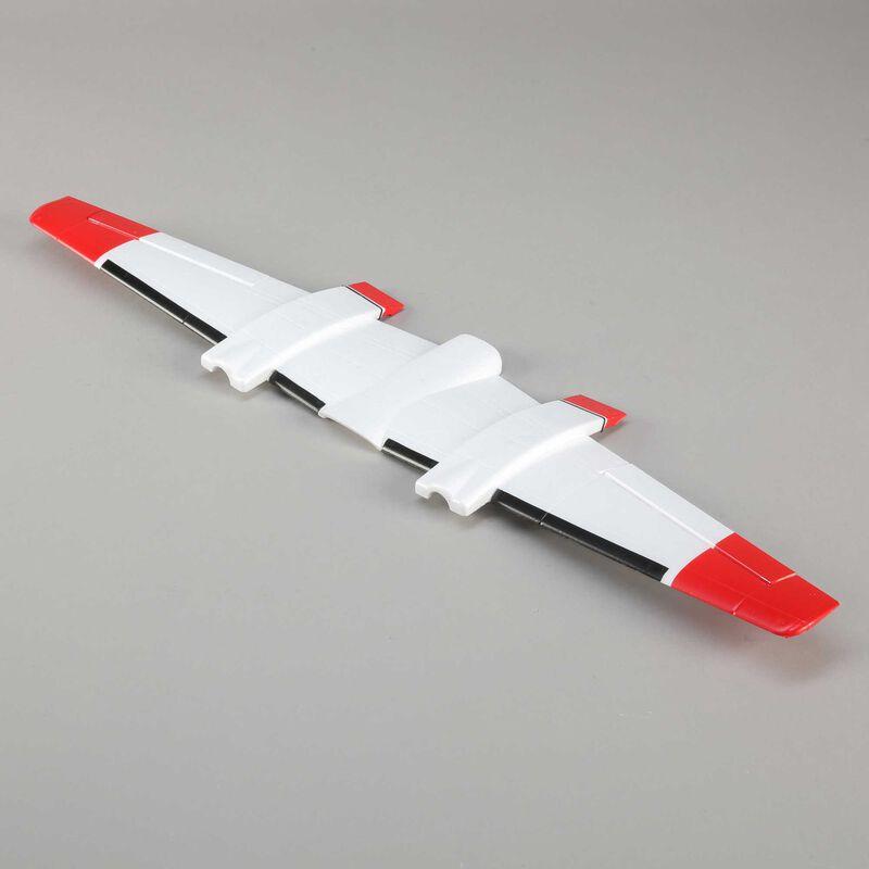 Empty Wing: UMX Aero Commander