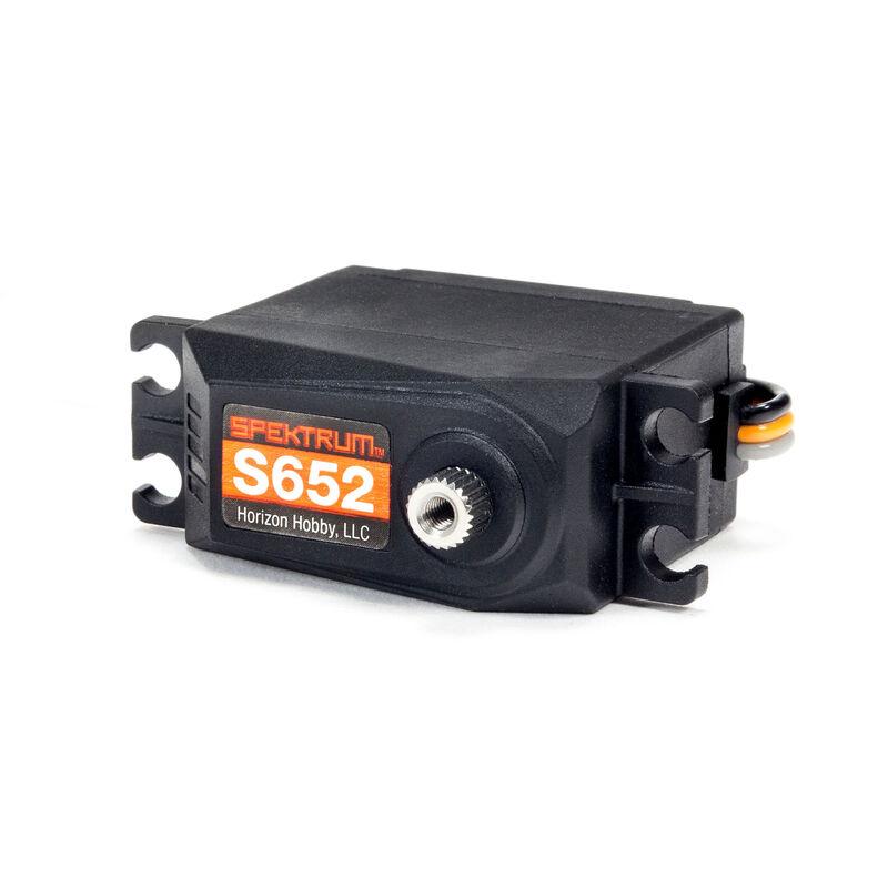 18Kg Servo Steel Gear