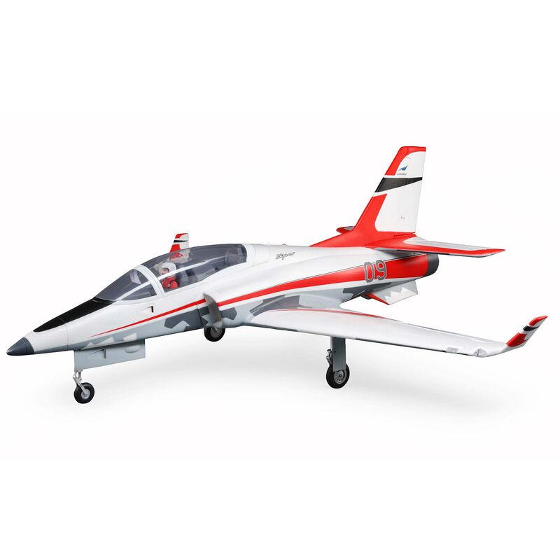 Viper 90mm EDF Jet BNF Basic with AS3X and SAFE Select, 1400mm