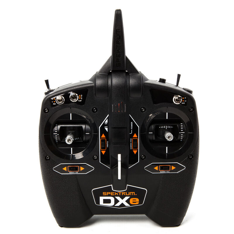 DXe DSMX Transmitter Only
