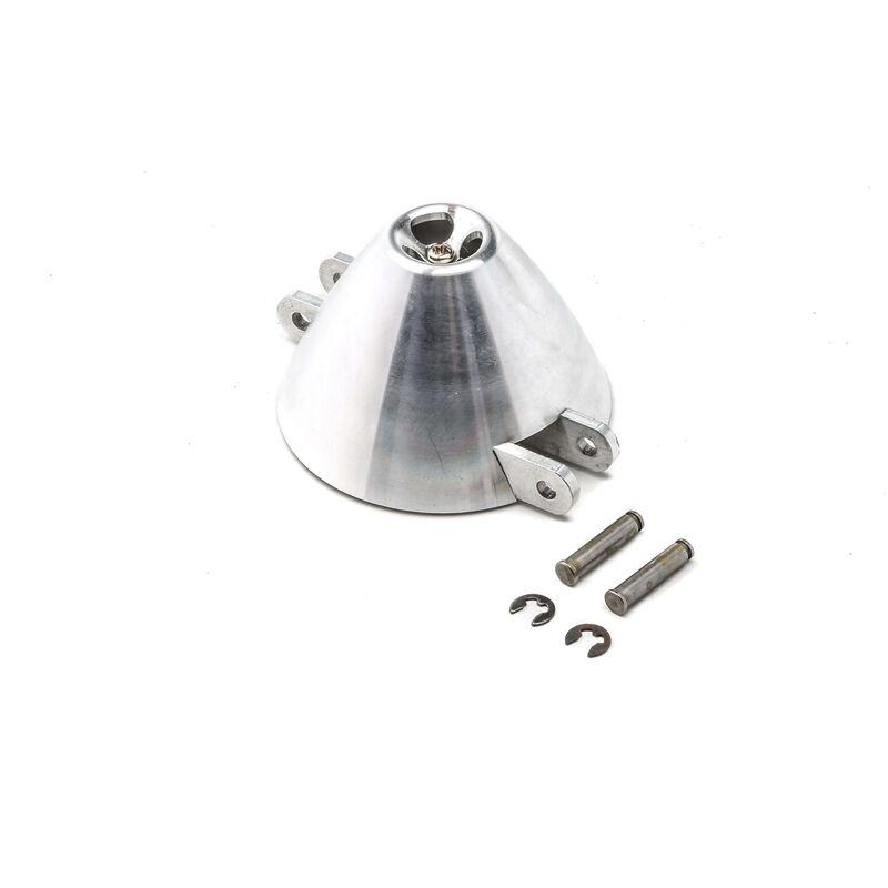 E-flite Spinner 45 mm: ASW 20 4.7