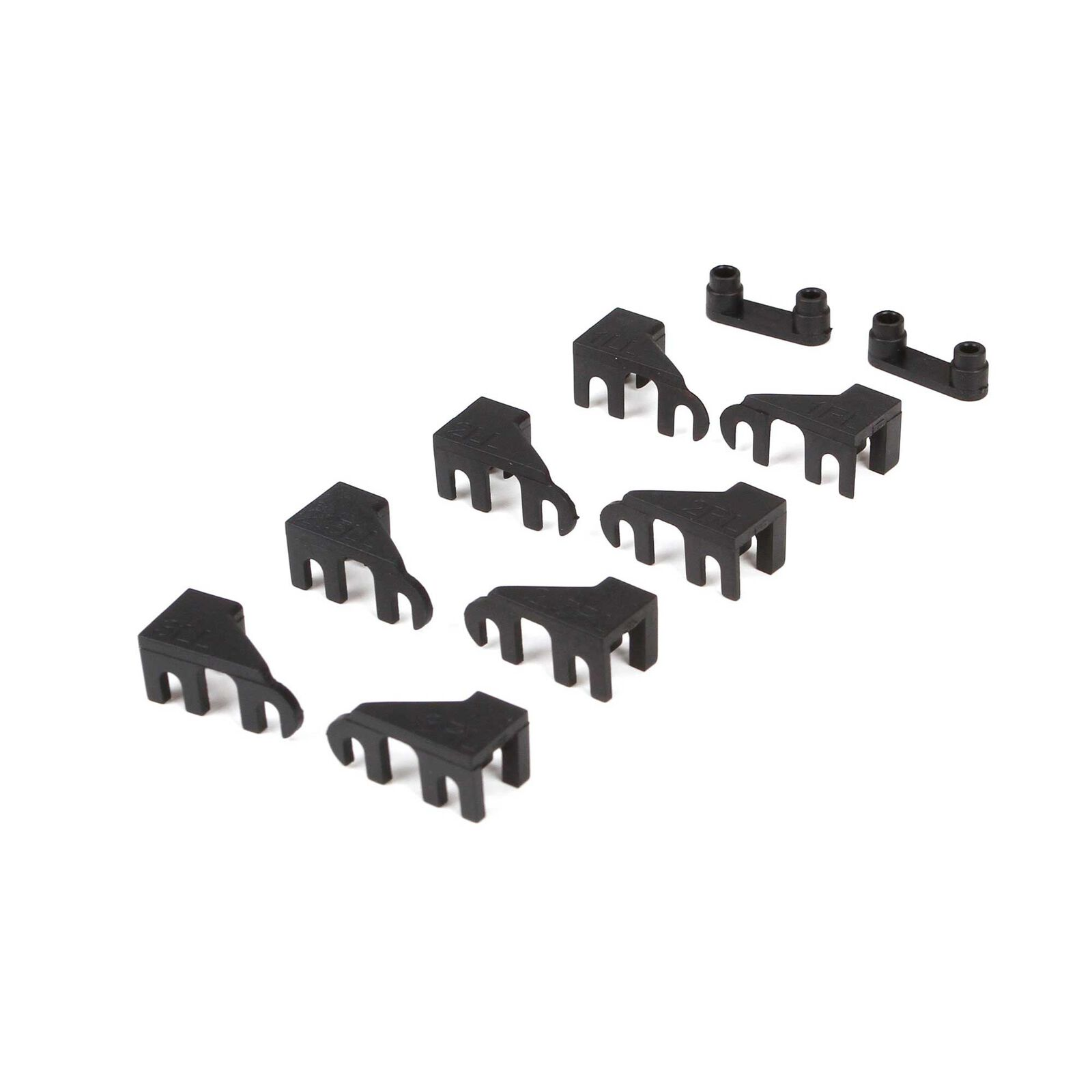 24 - Set de cales de réglage d'anti-cabrage LRC