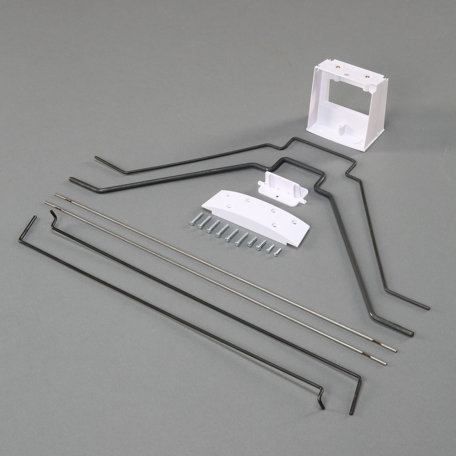 Wire Mounting Set for Carbon-Z Cessna 150: Carbon-Z Floats