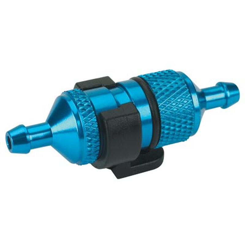 Big Daddy Fuel Filter, Blue