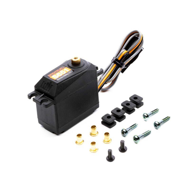 7Kg Servo Steel Brass Gear