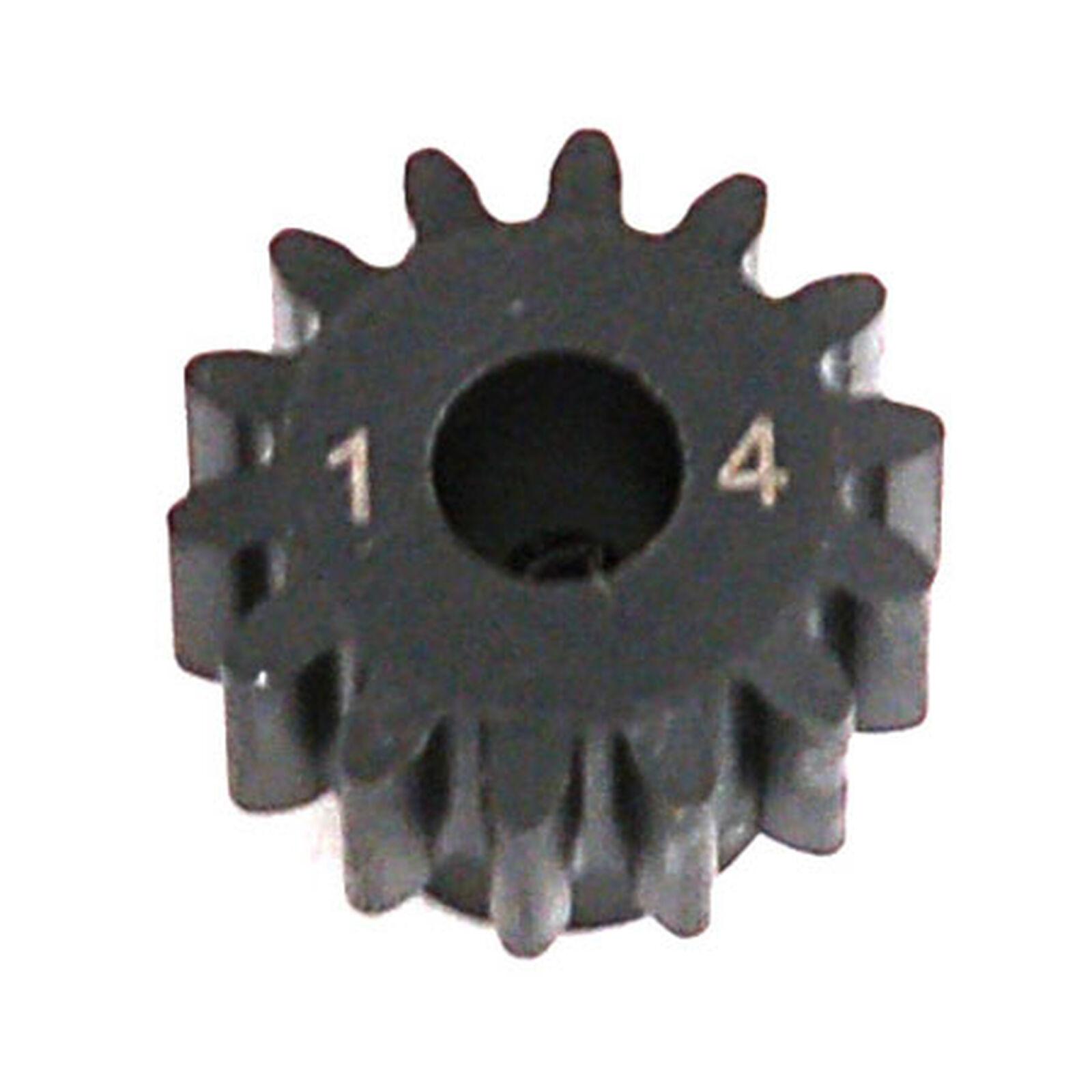 Pignon module 1.0, 14T: 8E