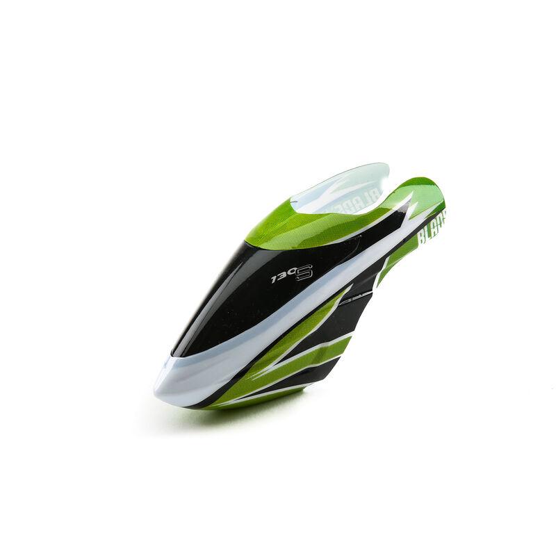 Blade Kabinenhaube grün : 130 S