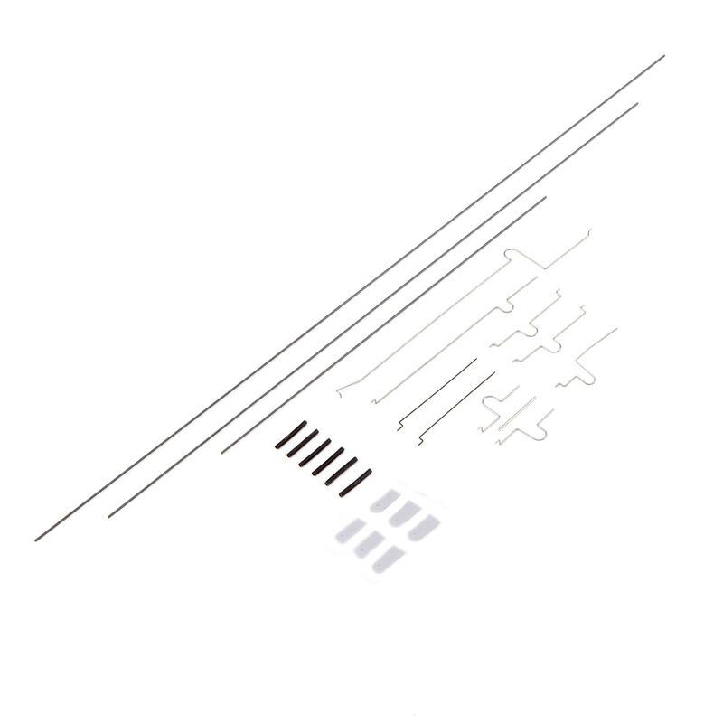 E-flite Gestängeset: UMX A-10 BL