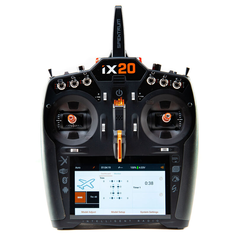 iX20 20 Channel Transmitter Only - EU