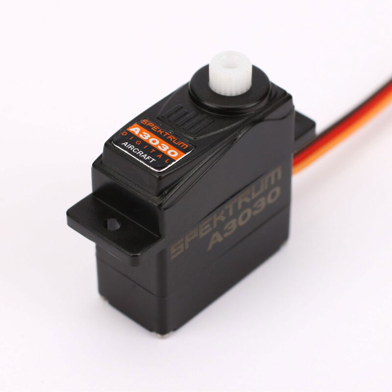 A3030 Sub-Micro Digital High Torque Aircraft Servo
