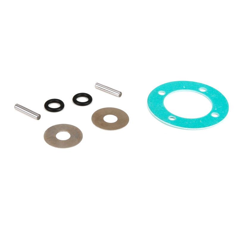 Differential Rebuild Kit (1): 1/5 DB XL