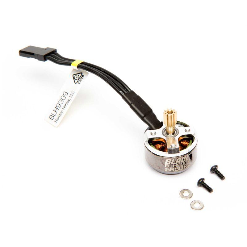 Brushless Main Motor: 130 S