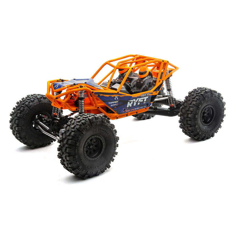 1/10 RBX10 Ryft 4WD Brushless Rock Bouncer RTR