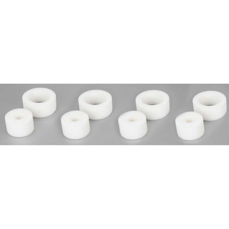 Air Cleaner Foam Elements, Pre-oiled (4): 1/5 4WD DB XL