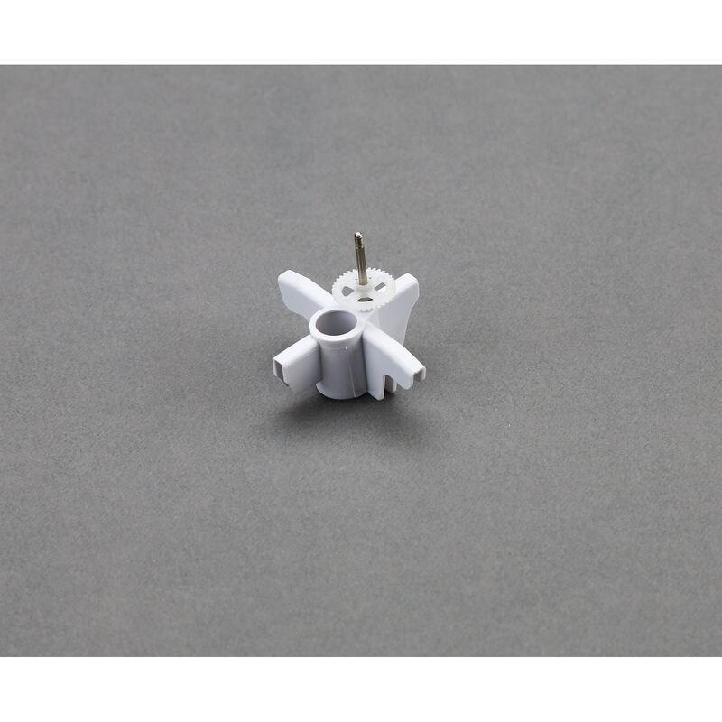 E-flite Propellerwelle m. Zubehör: UMX AS3Xtra