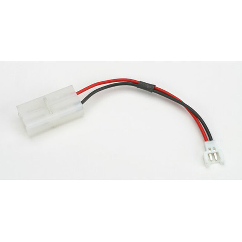Charge Adapter Tamiya Female to Losi Micro