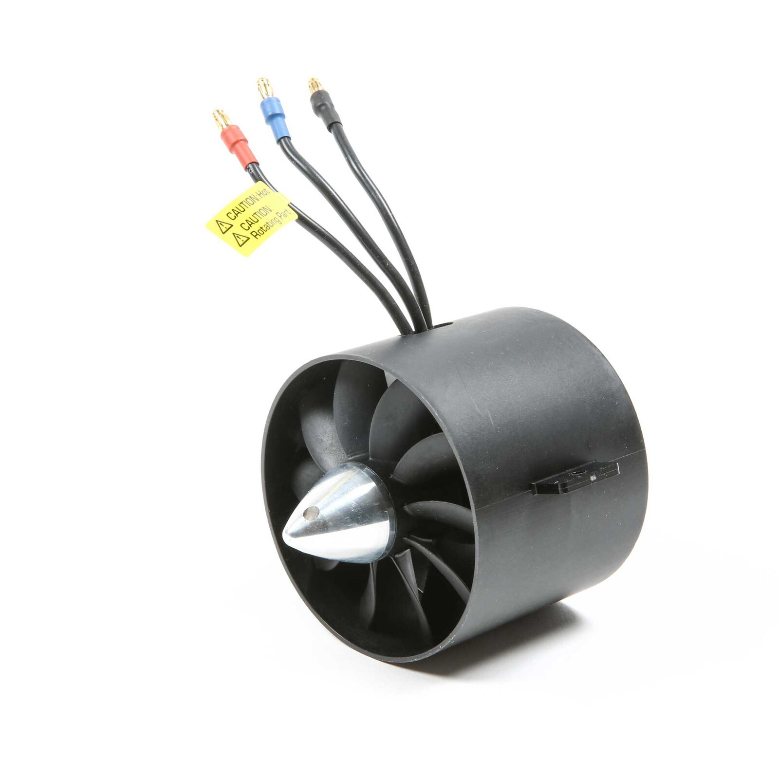 70mm Ducted Fan Unit with Motor: Habu STS