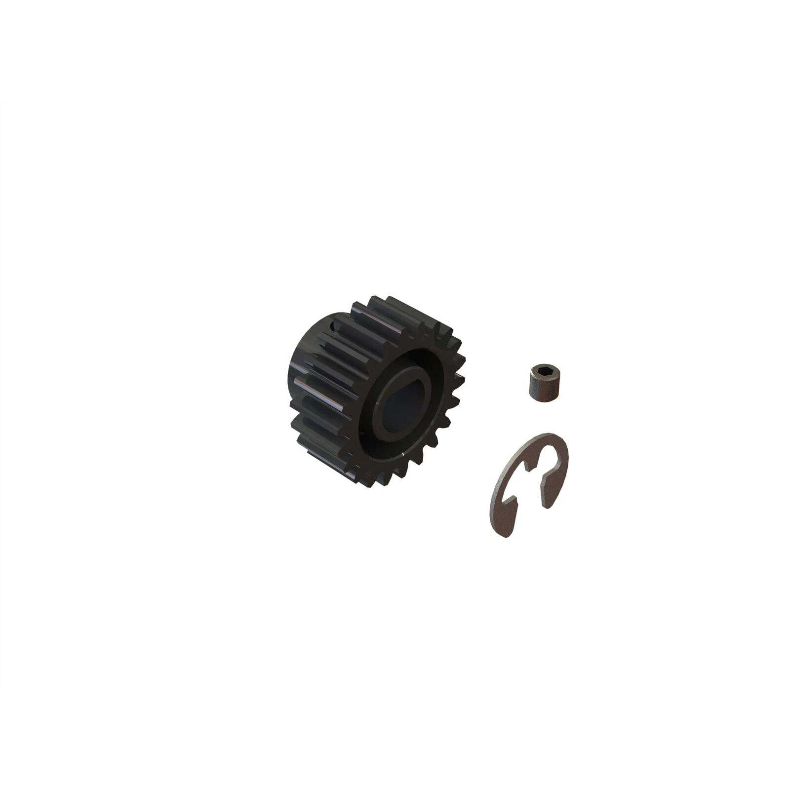 22T Mod1 Safe-D8 Pinion Gear