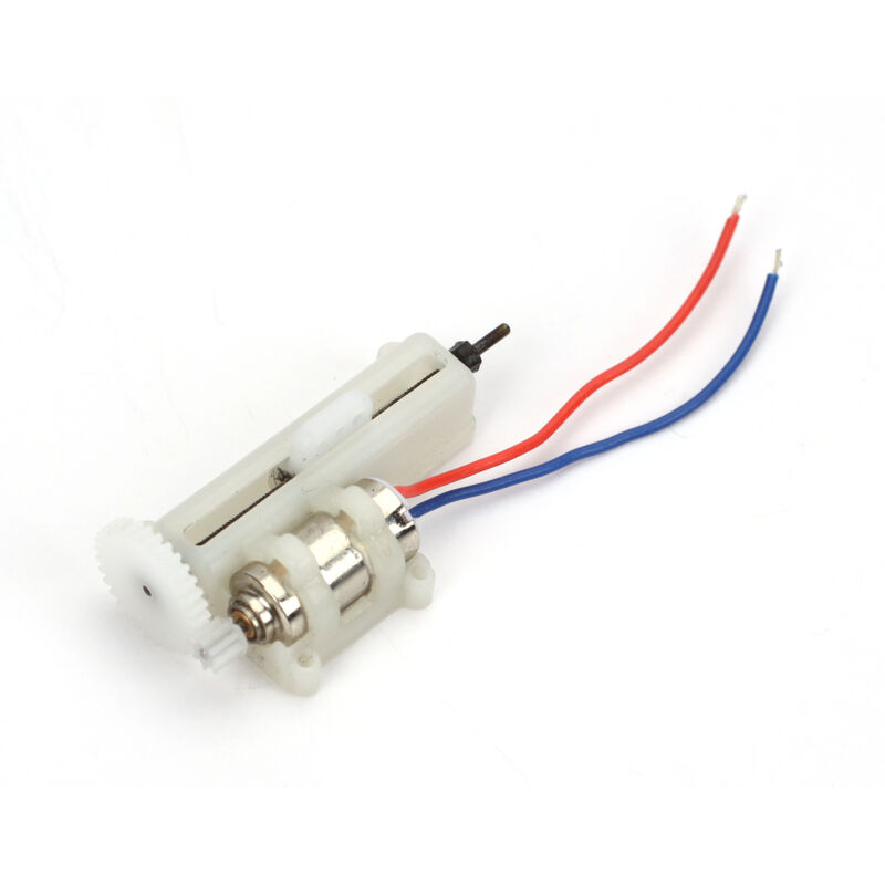 Replacement Servo Mechanics: Ultra Micro Long Throw