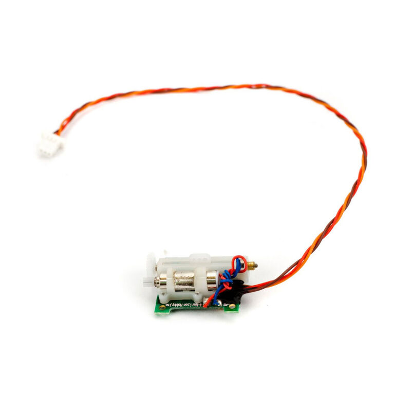 A2030 Ultra-Micro Analog 2.3g Performance Linear Long Throw Servo