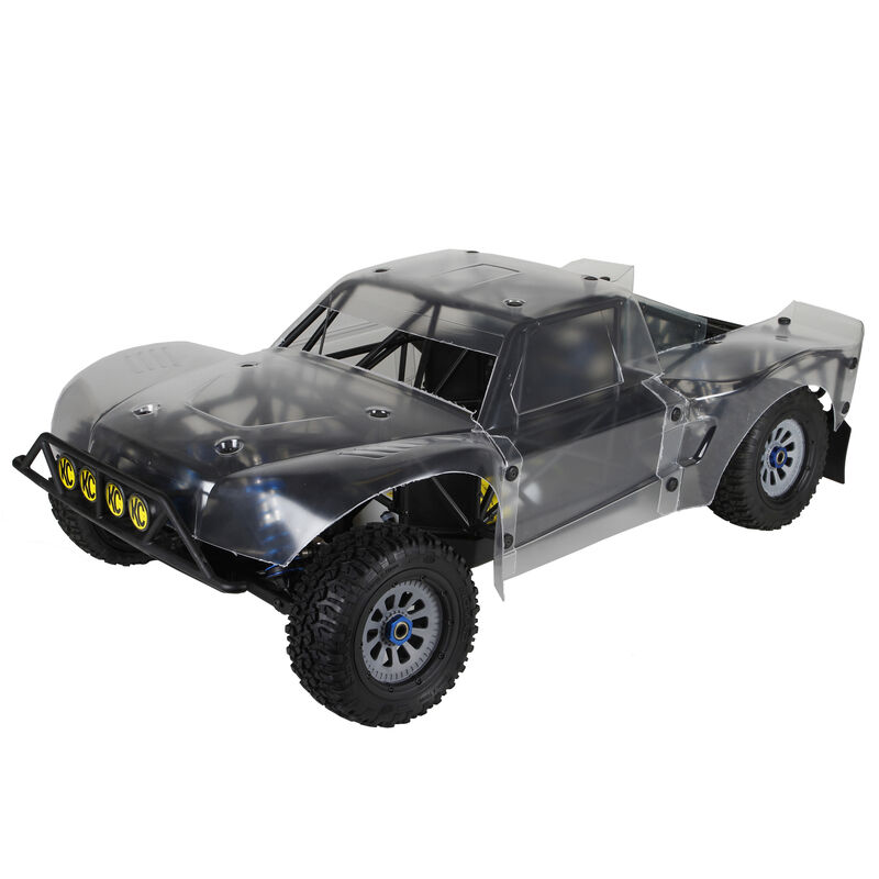 1/5 5IVE-T 4WD Offroad Truck Roller