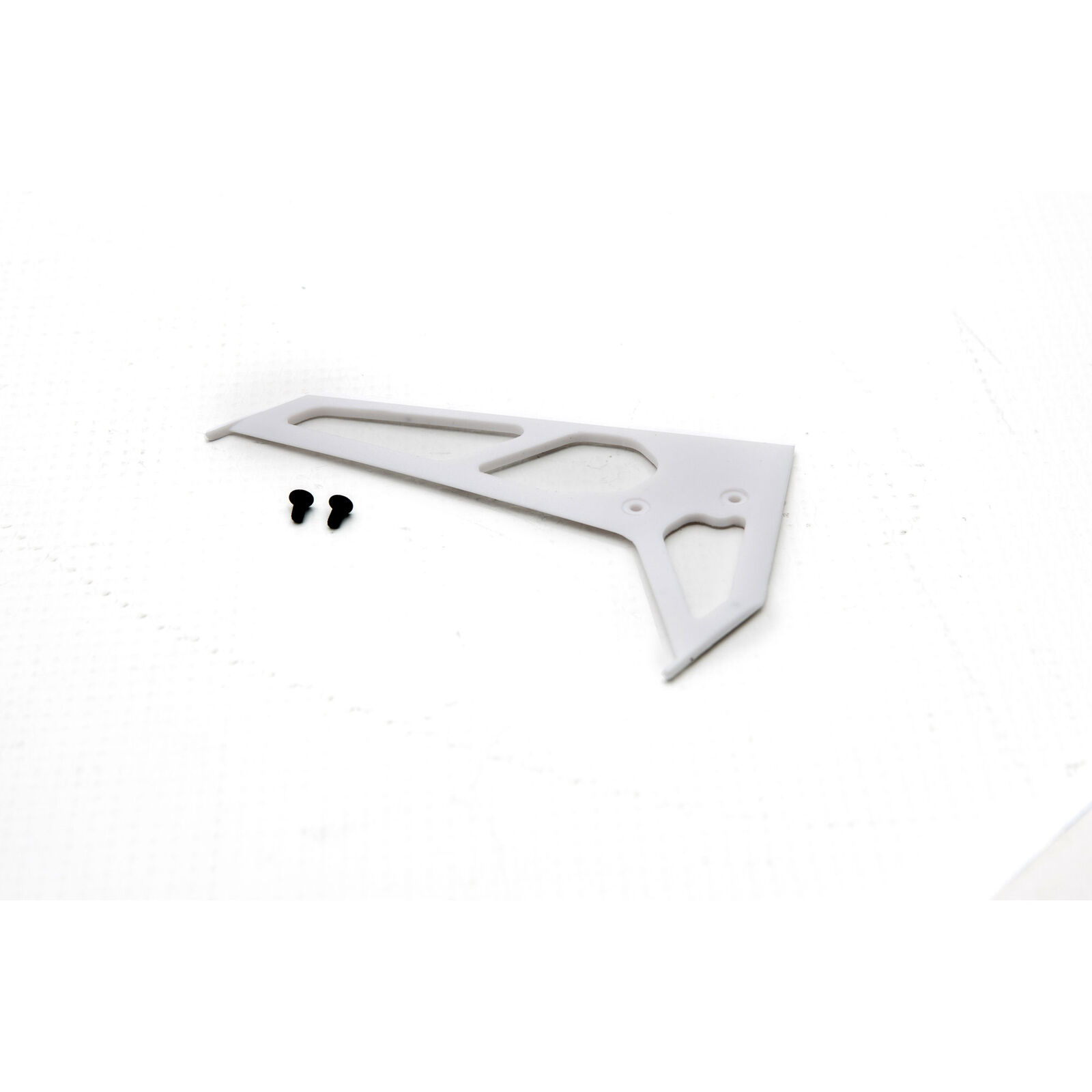 Vertical Tail Fin: Blade 230 S
