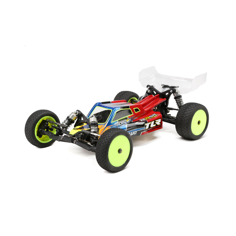 1/10 22 3.0 SPEC-Racer MM 2WD Buggy Race Kit