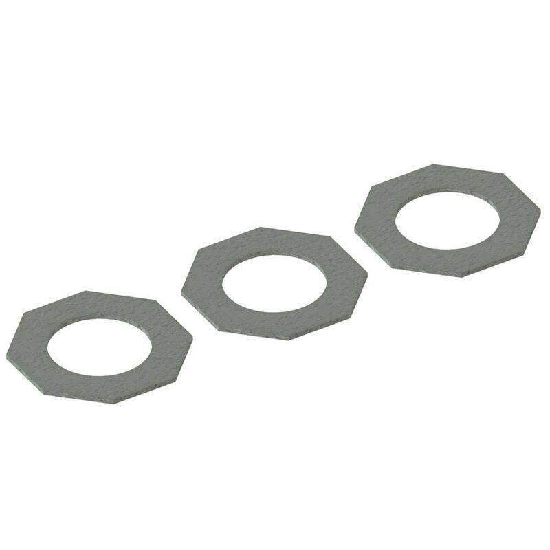 Slipper Pad (3): 4x4