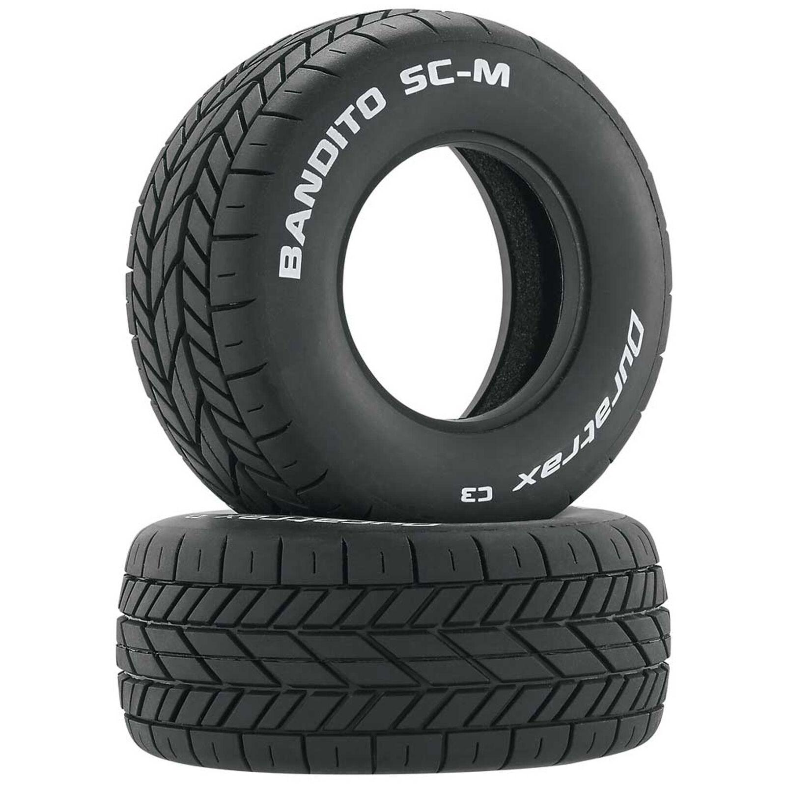 Bandito SC-M Oval Tires C3 (2)