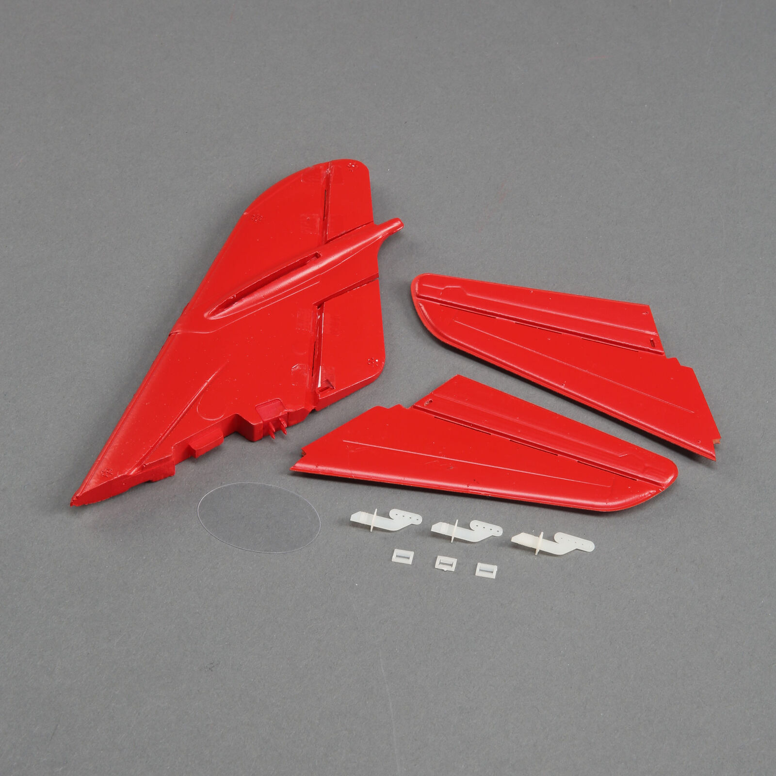 Tail Set with Accessories: UMX MiG-15