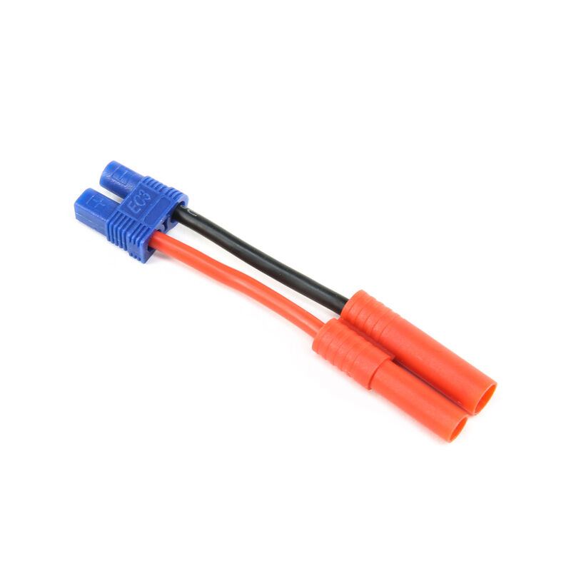 Adapter: HXT Device / EC3 Battery