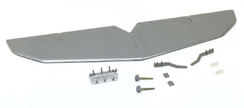 Silver Tail w/Accessories: FTB