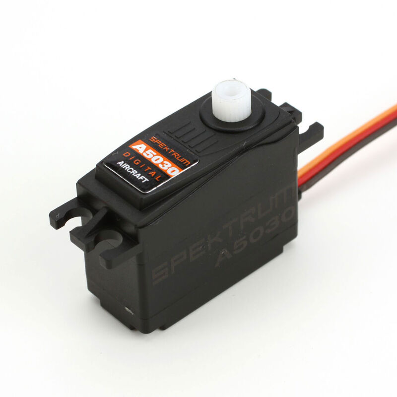 A5030 Mini Digital Aircraft Servo