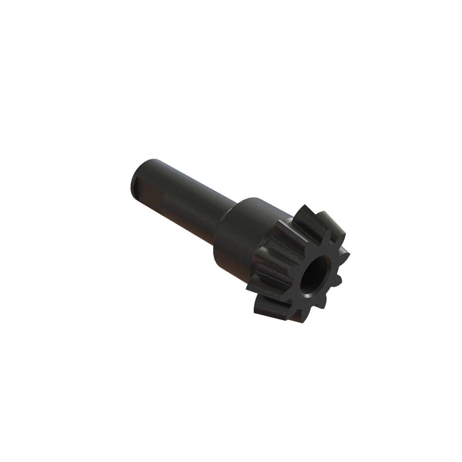 Main Input Gear 10T Spiral Cut Safe-D