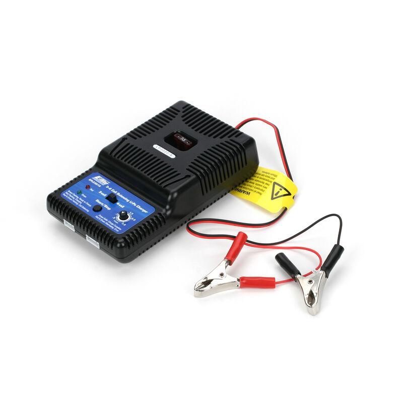 3-4S Wechselstrom-LiPo-Ladegerät